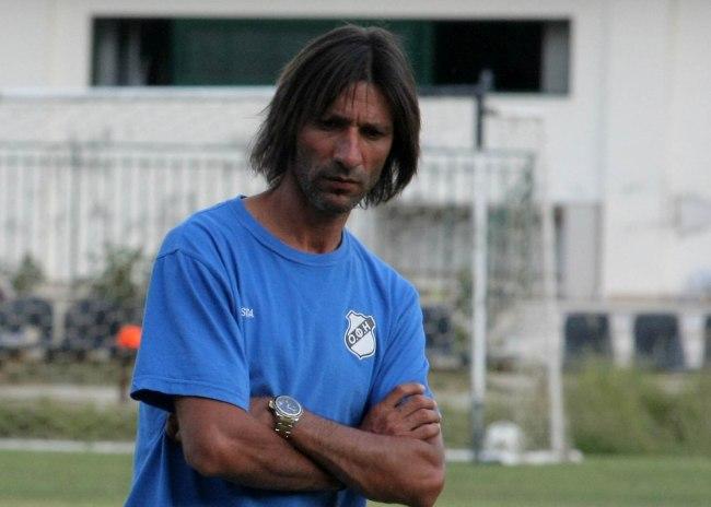 Μαρινάκης: «Υπάρχουν ταλέντα και θα τα αξιοποιήσουμε»