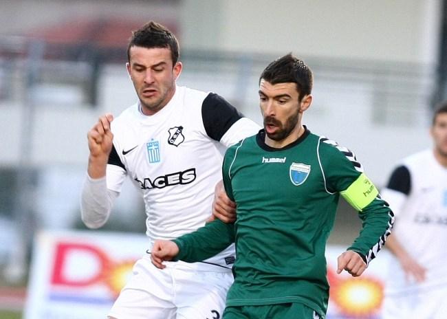 Μουλόπουλος: «Μετά το δεύτερο γκολ, τελείωσαν όλα»