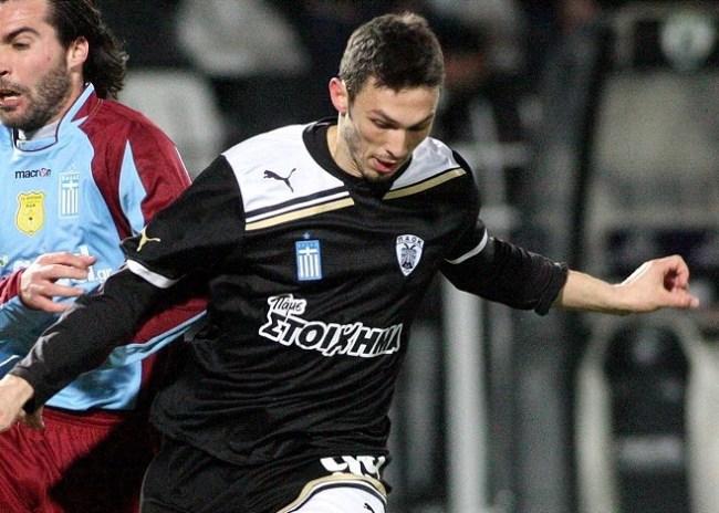 Γιάννου: «Θέλω πολύ ένα γκολ εναντίον του ΟΦΗ»