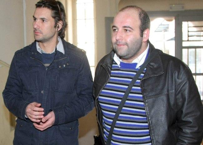 Xναράκης: «Αυτό που έγινε το Σάββατο από τους φίλους του ΟΦΗ είναι συγκλονιστικό»