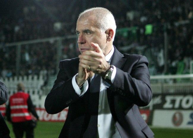 Αναστόπουλος: «Δεν είχαμε την φρεσκάδα που απαιτείται σε τέτοιο ματς»