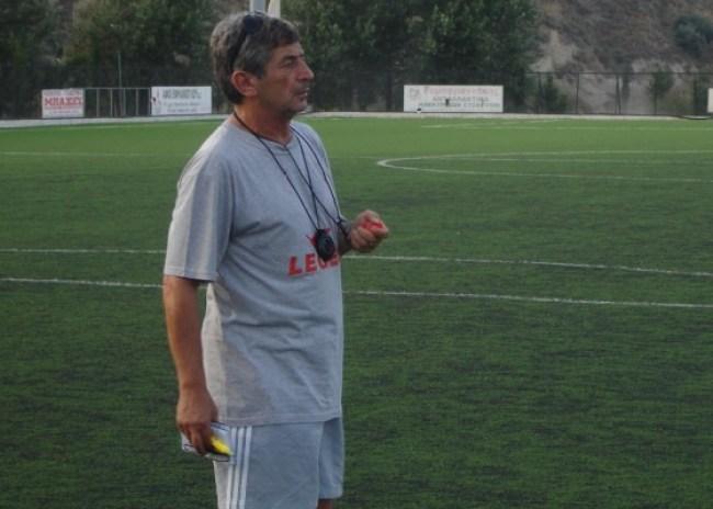 Καραΐσκος: «O Aναστόπουλος ξέρει να παίρνει αποτελέσματα»
