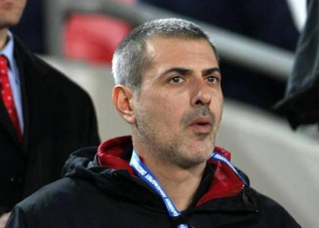 Mώραλης: «Nα προκριθούμε στον τελικό»