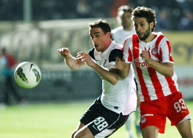 Ζόρντι Λόπεζ: «Δυστυχώς δεν καταφέραμε να σκοράρουμε και να περάσουμε στον τελικό»