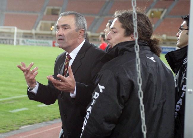 Χθες δέχτηκε την πρόταση, σήμερα παραιτήθηκε ο Μανώλης Συντιχάκης!