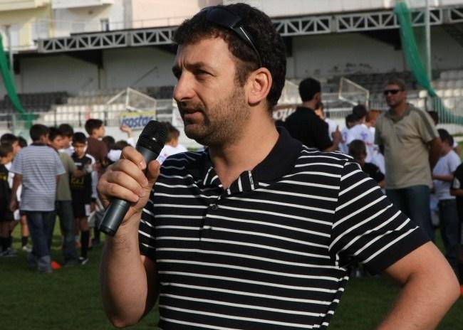 Η απάντηση του Μιχ. Σερπετσιδάκη στην ανακοίνωση της ΠΑΕ