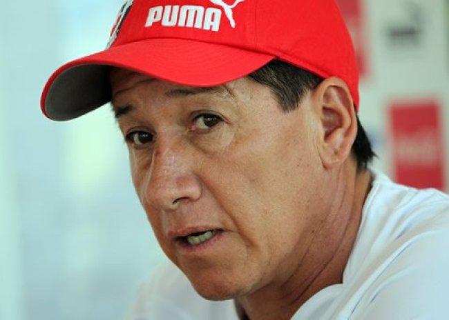 Ακυρώθηκε η άφιξη του Βέρα: «Ζητώ συγνώμη από τον κόσμο του ΟΦΗ» είπε ο μεγάλος Χιλιανός