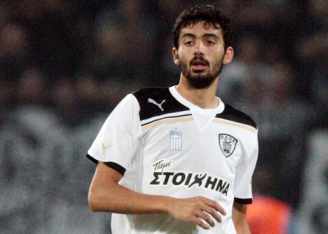 Αθανασιάδης: «Πιο δύσκολο το ματς με τον ΟΦΗ»