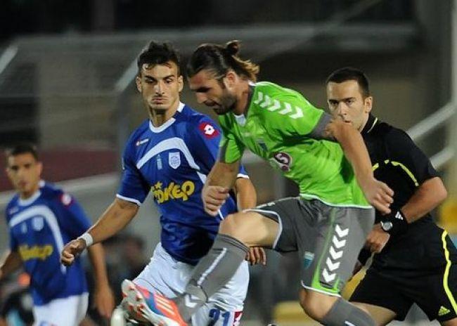 ΠΑΣ Γιάννινα-Λεβαδειακός 1-0