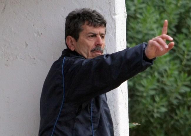 Πετράκης: «Το σημαντικότερο ματς όλης της χρόνιας»