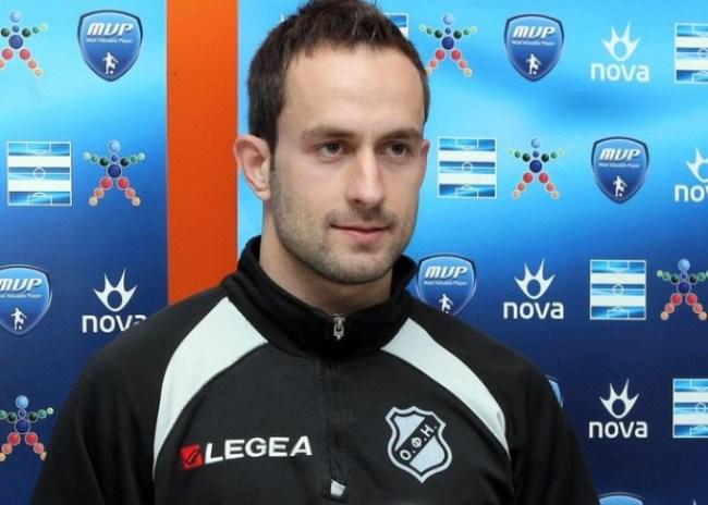 Λαμπρόπουλος: «Iσορροπήσαμε μετά το γκολ και η ισοπαλία είναι δίκαιο αποτέλεσμα»