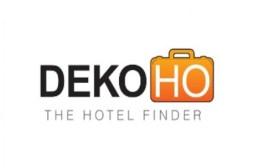 Διαφημιστικό μπαμ στην Ελλάδα, η Dekoho.com με τη Μαρία Ηλιακή