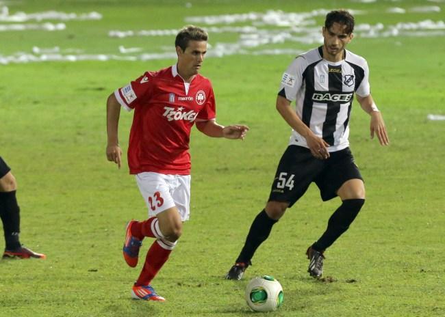 Φιλική ήττα με 2-0 από τον Πλατανιά για τον ΟΦΗ