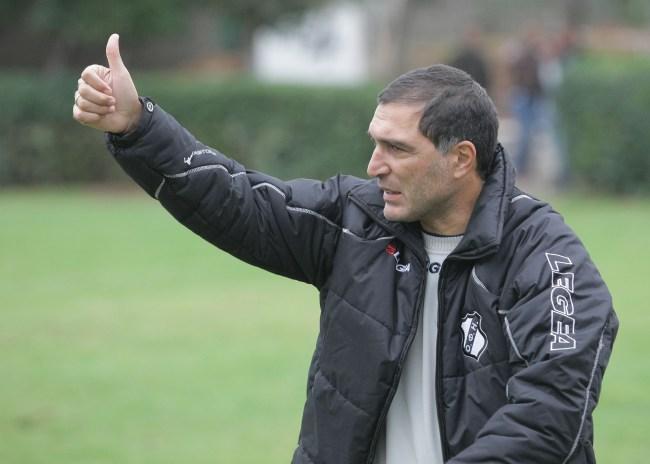 """""""Υπάρχει μεγάλη βελτίωση, στόχο όχι οι νίκες αλλά το καλό ποδόσφαιρο"""""""