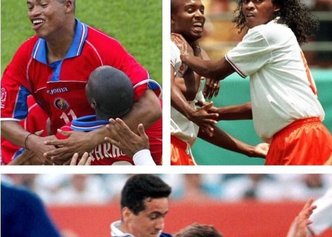 Videos | Οι Μουντιαλικοί «παίκτες» του ΟΦΗ