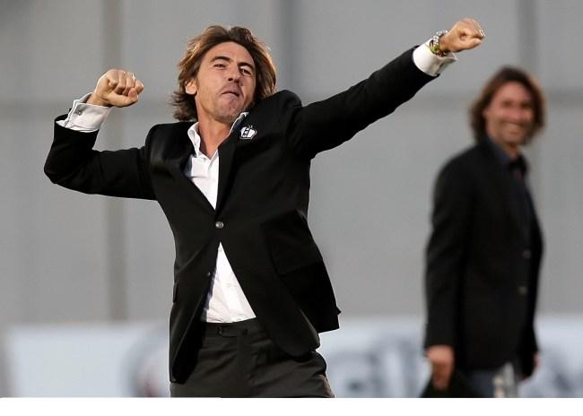 Κυπελλούχος Βελγίου ο Σα Πίντο!