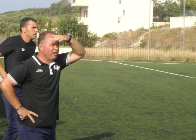 """Αλλαγές στους προπονητές των """"Κ"""": Τέλος Αποστολάκης, Νοικοκυράκης"""