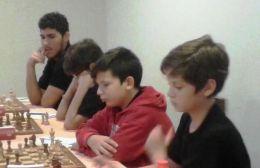 Εντυπωσιακή κυριαρχία των μικρών σκακιστών του ΟΦΗ στο Ηράκλειο