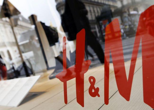 Η H&M τώρα και στο Ηράκλειο