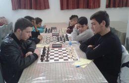 Εσωτερικό τουρνουά σκακιού στον ΟΦΗ