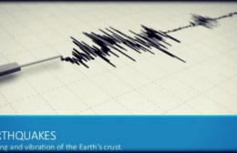 Σεισμός 5,6 ρίχτερ ταρακούνησε την Κρήτη!