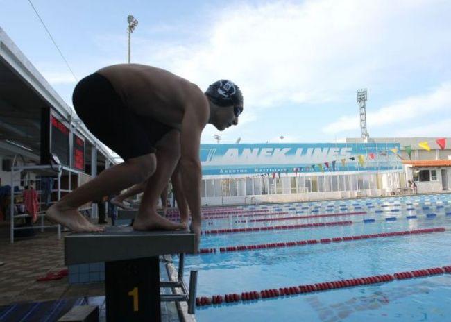 Επτά αθλητές της κολυμβήσης έπιασαν τα όρια για το Πανελλήνιο πρωτάθλημα!