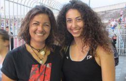 Η Κατερίνα Ξεζωνάκη του ΟΦΗ ξεχώρισε στα Τρίκαλα