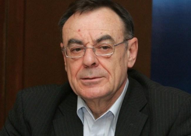 Συνέντευξη τύπου του Σφακιανάκη για τα δύο «καυτά» θέματα