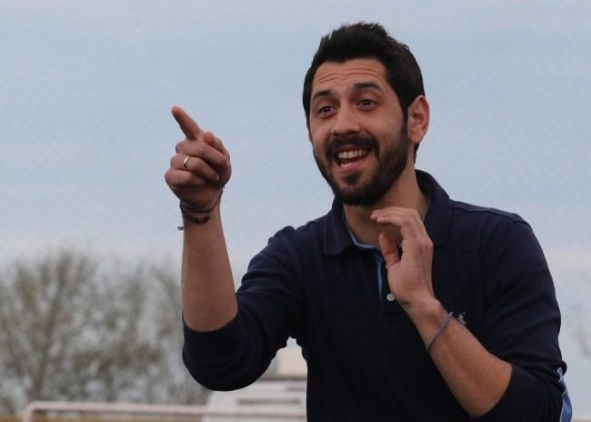 Πετράκης: «Μας έκανε καλό που παίξαμε με τον ΟΦΗ»