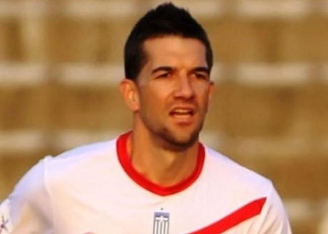 Παίκτης της Σπάρτης ο Αρσενίεβιτς
