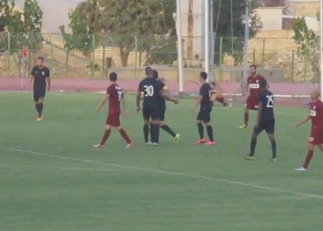 Video / Το γκολ του Κώτσιου στο Ρέθυμνο