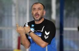 «Πρόκληση να είμαι σε έναν από τους μεγαλύτερους συλλόγους της Ελλάδας»