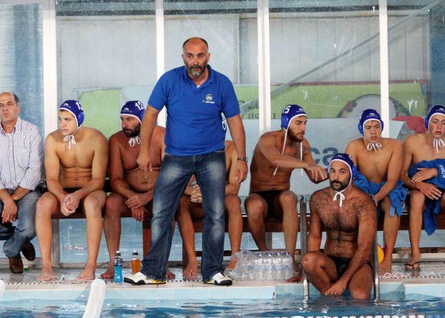 Επίσημο: Ο Βολτυράκης στο «τιμόνι» της ομάδας πόλο του ΟΦΗ