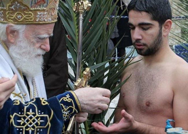 Στην Μητρόπολη Κρήτης θα βρεθεί αύριο ο ΟΦΗ!