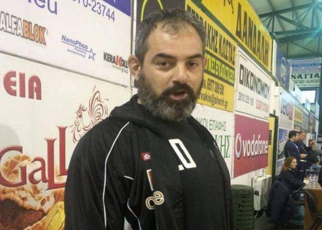Ζλατιλίδης: «Είμαστε ΟΦΗ και πρέπει να το δείχνουμε σε κάθε ματς»