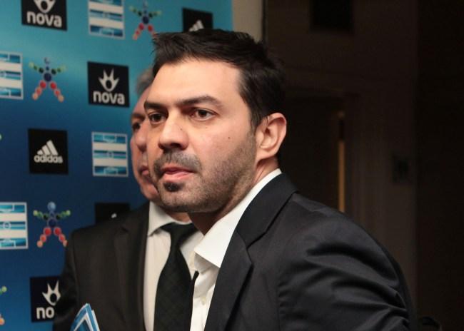 Δικαστική απόφαση δικαιώνει τον Μάνθο Πουλινάκη