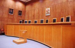 """Πρόταση για οριστική ενοχή Μπέου, Τσακογιάννη, Κομπότη για το βρώμικο """"2011"""""""