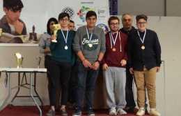 Νέες σημαντικές διακρίσεις σκακιστών του ΟΦΗ στα σχολικά πρωταθλήματα