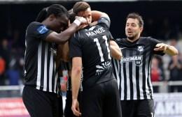 Eπιστολή Πουρτουλίδη στη Super League: «Εχω εξοφληθεί από τον Ηρακλή»