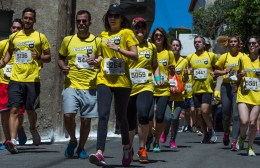 """Το """"Skiritida Run"""" καλωσορίζει για 2η σερί χρονιά την Stoiximan"""