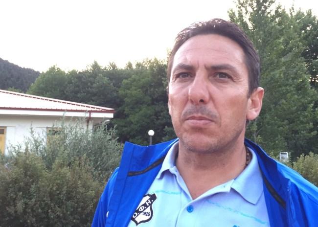Παπαδόπουλος: «Όλα θα πάνε καλά…»
