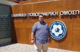 «Ο ΟΦΗ θέλει καλύτερη ημέρα για το ελληνικό ποδόσφαιρο»