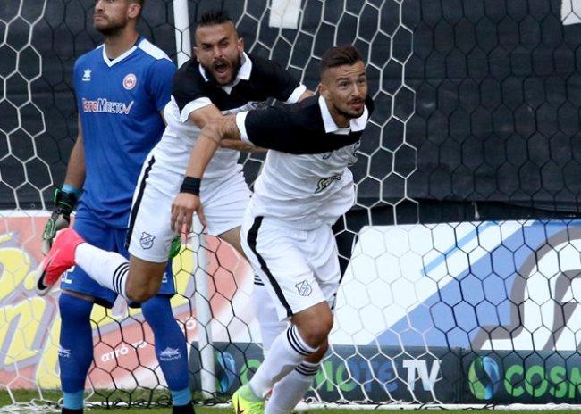 Το γκολ του Χαντί που έδωσε την νίκη στον ΟΦΗ (video)