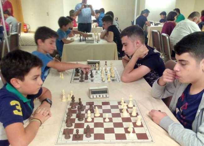 Τουρνουά γρήγορου σκακιού απο τον ΟΦΗ