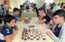 Συνεχίζονται οι διακρίσεις για το σκάκι του ΟΦΗ