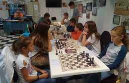 Το σκάκι του ΟΦΗ στο Πανελλήνιο Ομαδικό πρωτάθλημα Παίδων – Κορασίδων