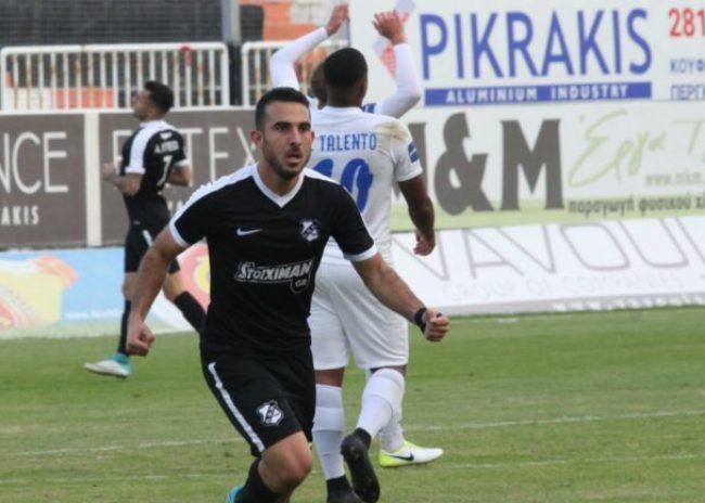 "Video   Κοιλιάρας: ""Ο ΟΦΗ παίζει το καλύτερο ποδόσφαιρο στην Ελλάδα"""