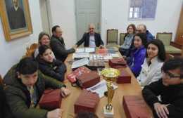 Στην Περιφέρεια Κρήτης η σκακιστική ομάδα του ΟΦΗ