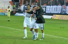 "Pic | Ο Πουρτουλίδης δεν ξεχνάει τον ΟΦΗ: ""Μόνο τις καλύτερες αναμνήσεις από τον ΟΦΗ"""