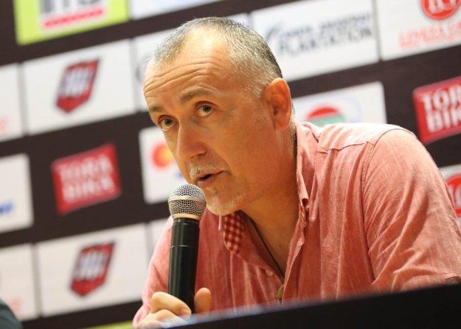 Τζουγκάνοβιτς για Κοέλιο: «Μπαλαδόρος, θα κάνει την διαφορά στον ΟΦΗ»